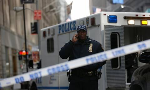 Συναγερμός στις ΗΠΑ: Ένας αστυνομικός νεκρός και ένας τραυματίας σε ανταλλαγή πυροβολισμών