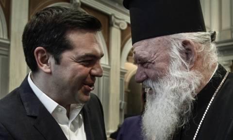 Ανασχηματισμός... Ιερώνυμου: Μόνο ο Φίλης εκτός από τους κορυφαίους υπουργούς!