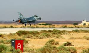 Ιορδανία: Νεκροί τρεις αμερικανοί εκπαιδευτές από πυρά