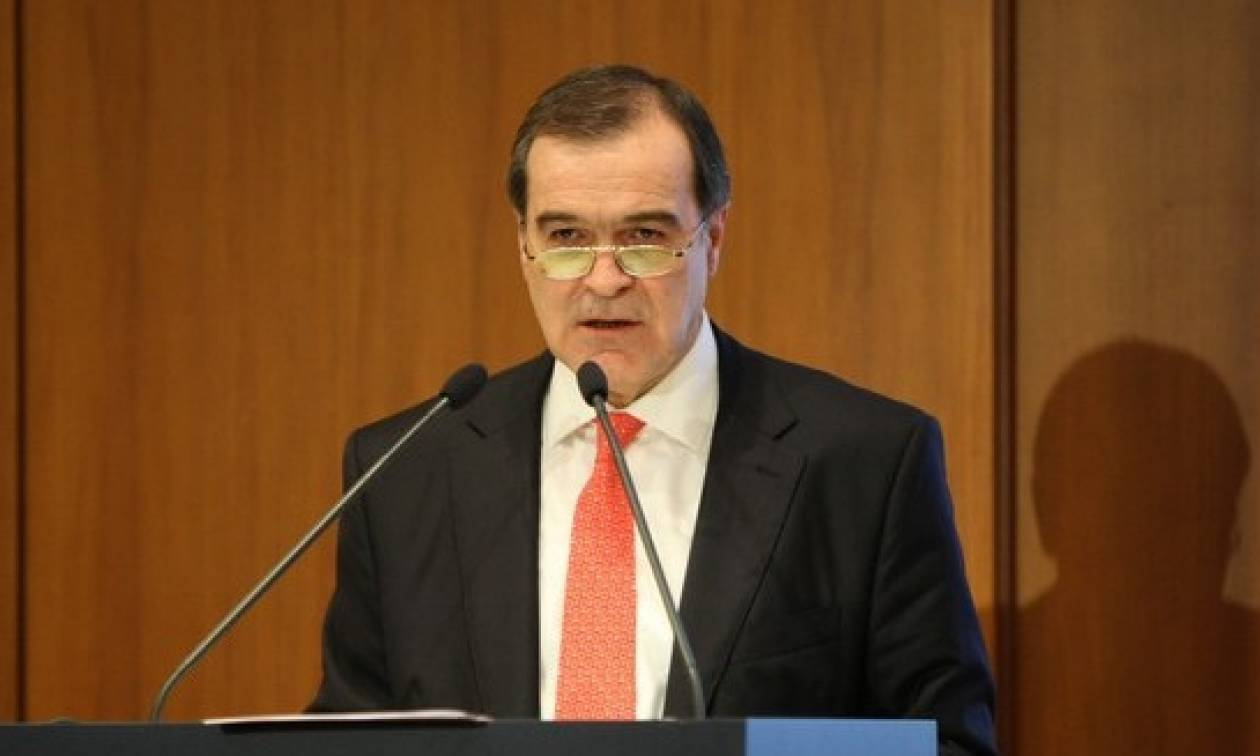 Πέθανε ο Ανδρέας Βγενόπουλος