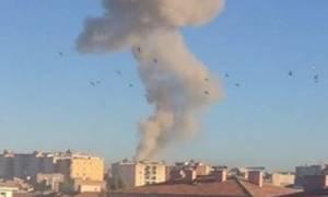 Τουρκία: Το ΙΚ ανέλαβε την ευθύνη για την βομβιστική επίθεση στο Ντιγιάρμπακιρ