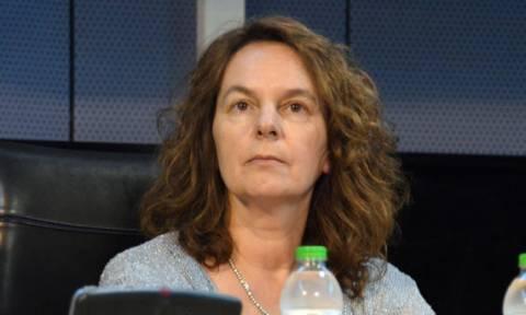 Ορκωμοσία κυβέρνησης: Ποια είναι η νέα  υφυπουργός Οικονομικών