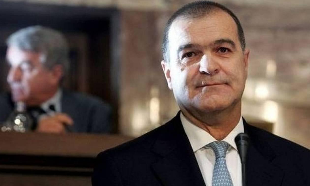 Ο άγνωστος Ανδρέας Βγενόπουλος και η ξιφασκία