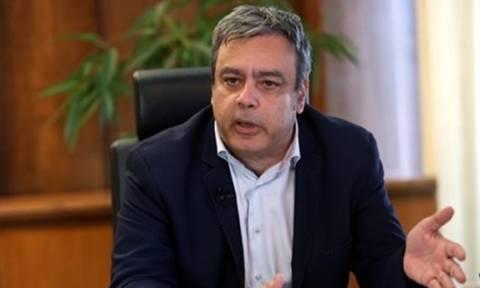 Ορκωμοσία κυβέρνησης - Βερναδάκης: Φτιάξαμε μια νέα ομάδα που θα φέρει άμεσα αποτελέσματα