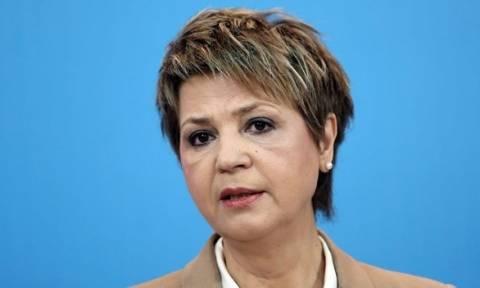 Ορκωμοσία κυβέρνησης - Γεροβασίλη: Κυβέρνηση επανεκκίνησης