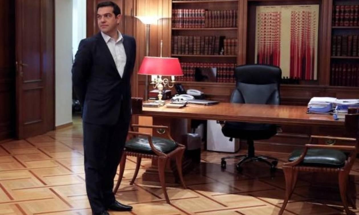 Reuters: Αυτός είναι ο πραγματικός λόγος που έκανε ανασχηματισμό ο Τσίπρας