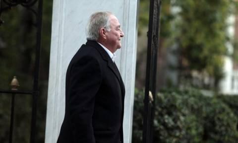 Νέα κυβέρνηση LIVE - Φλαμπουράρης: Είναι δύσκολη η συγκυρία αλλά θα πετύχουμε