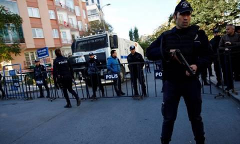 Τουρκία: Συνελήφθησαν εννέα ακόμη στελέχη του φιλοκουρδικού κόμματος HDP