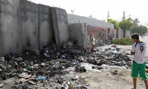 Ιράκ: Βόμβες έπληξαν αυτοκινητοπομπή με εκτοπισμένους - Τουλάχιστον 18 νεκροί