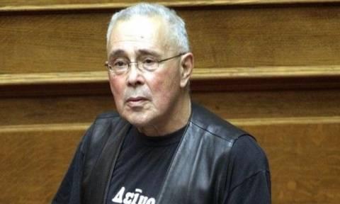Ορκωμοσία κυβέρνησης - Ζουράρις: Η Ελλάς είναι υπό κατοχή