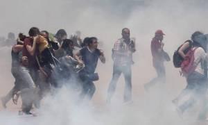 Τουρκία: Σοβαρά επεισόδια στην Κωνσταντινούπολη