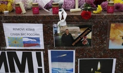 Τσαβούσογλου: Επιθυμεί να επισκεφθεί τη χήρα του Ρώσου πιλότου του Su-24