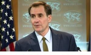 Κίρμπι για Σκόπια: Οι ΗΠΑ θα βοηθήσουν στην επίλυση του ονόματος