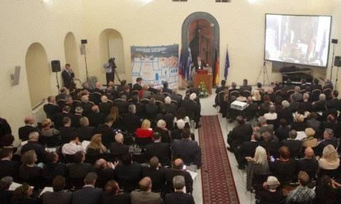 Έκτη Ελληνογερμανική Συνέλευση Δημάρχων: Το σχέδιο που προωθείται