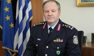 Στην Αλβανία ο αρχηγός της Ελληνικής Αστυνομίας