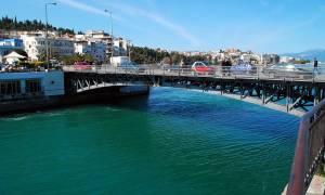 Χαλκίδα: Γιατί θα κλείνει κάθε Σάββατο έως τις 25 Μαρτίου 2017 η παλαιά γέφυρα του Ευρίπου