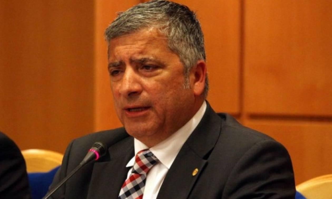 Πατούλης: Να συνεχιστεί η σχέση εμπιστοσύνης κεντρικής διοίκησης  και τοπικής αυτοδιοίκηση