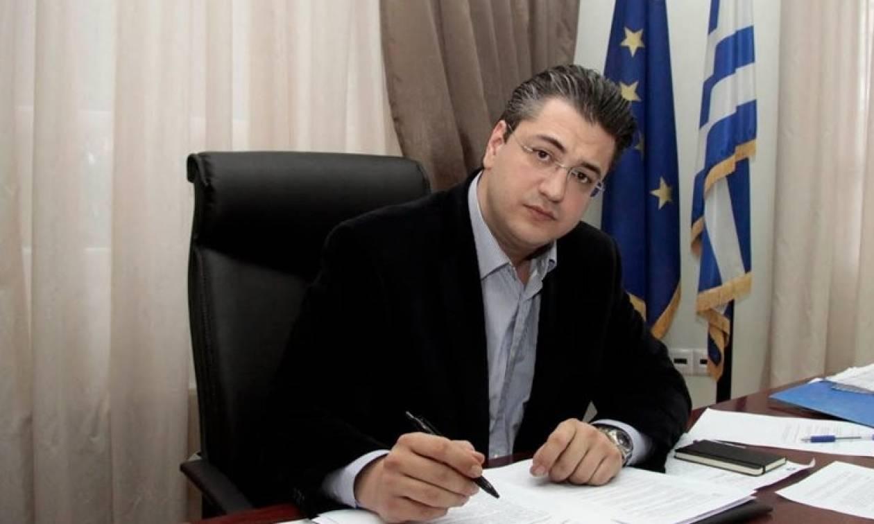 Η Περιφέρεια Κ. Μακεδονίας μία από τις 5 της Ευρώπης που εκταμιεύουν από το νέο ΕΣΠΑ