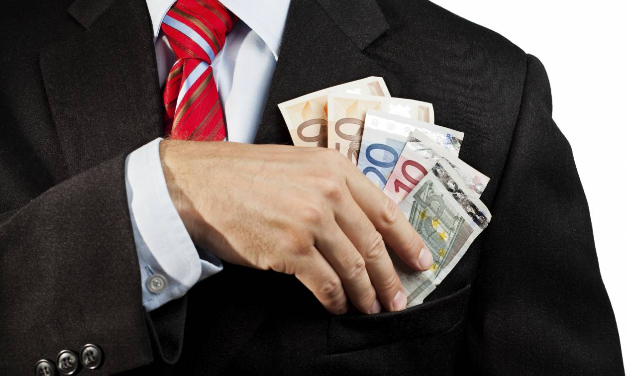 Θαλασσοδάνεια κομμάτων: Έπνιγαν τον κόσμο στα Μνημόνια την ώρα που εκείνοι τσέπωναν εκατομμύρια ευρώ