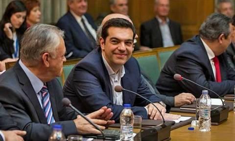 Επίσημη πρώτη για το νέο υπουργικό συμβούλιο – Αποτελέσματα εδώ και τώρα θα ζητήσει ο Τσίπρας