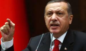 Τραβάει το «σχοινί» ο Ερντογάν: Η Ευρώπη υποθάλπτει την τρομοκρατία