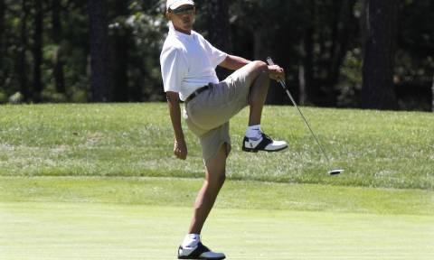Αυτό είναι το εξωφρενικό ποσό που θα λαμβάνει ο Ομπάμα όταν φύγει απ'τον Λευκό Οίκο