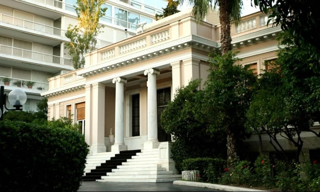 ΕΣΡ - Κυβερνητικές πηγές: Γιατί μετατέθηκε για την Πέμπτη (10/11) η Διάσκεψη των Προέδρων της Βουλής