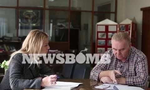 Ο πρόεδρος της ΠΕΜΕΝ στο Newsbomb.gr: Καταρρέει το ΝΑΤ, γιατί οι εφοπλιστές δεν πληρώνουν εισφορές!