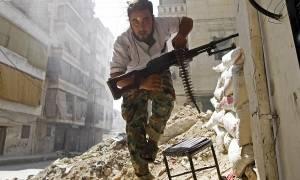 Συρία: Ο πόλεμος ενάντια του ISIS με αριθμούς