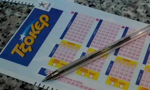 Κλήρωση Τζόκερ: Αυτοί είναι οι τυχεροί αριθμοί που κερδίζουν τα 11,5 εκατ. ευρώ!