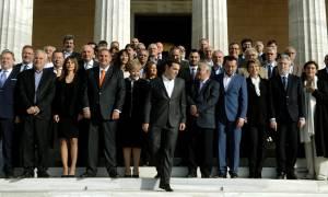 Σήμερα (7/11) η παράδοση - παραλαβή των υπουργείων: Δείτε το αναλυτικό πρόγραμμα