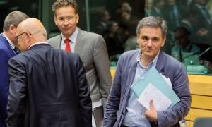 Εurogroup: Καθ' οδόν για τη δεύτερη αξιολόγηση - Ενημέρωση και αποτελέσματα των εργασιών