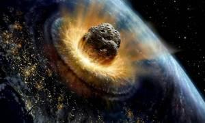 Προειδοποίηση-βόμβα από τη NASA: Αστεροειδής πρόκειται να εμβολίσει τη Γη! (Vids)