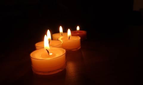 Θρήνος: Πέθανε η Ελευθερία Κοτζιά