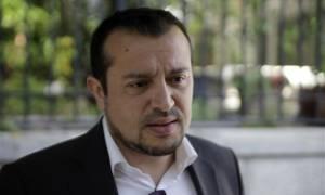 Παράδοση - παραλαβή Παππάς: Η Ελλάδα μπορεί να γίνει κόμβος εμπορίου και τηλεπικοινωνιών (vid)