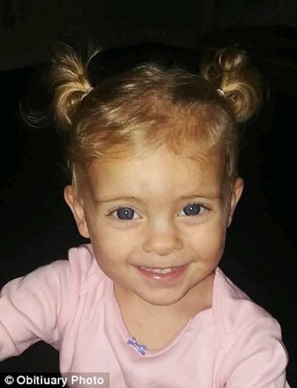 Αγγελούδι δύο ετών πνίγηκε στη μπανιέρα καθώς η μητέρα της είχε ερωτικό ραντεβού στο διπλανό δωμάτιο