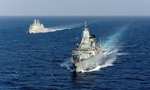Στο υψηλότερο επίπεδο συναγερμού από εποχής Ψυχρού Πολέμου το ΝΑΤΟ λόγω Ρωσίας