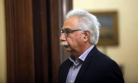 Γαβρόγλου: Υπάρχουν δεσμεύσεις προς τους θεσμούς - Θα γίνουν αλλαγές στο Λύκειο