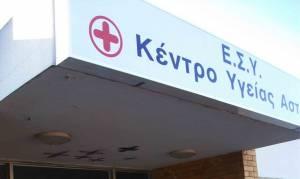 Ξανθός: Όρος επιβίωσης του ΕΣΥ η μεταρρύθμιση στην Πρωτοβάθμια Φροντίδα Υγείας