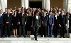 Πώς κρίνετε το νέο υπουργικό συμβούλιο των ΣΥΡΙΖΑ - ΑΝ.ΕΛ.;