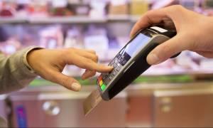 Φορολογικό: Έξτρα αφορολόγητο με τη χρήση πλαστικού χρήματος
