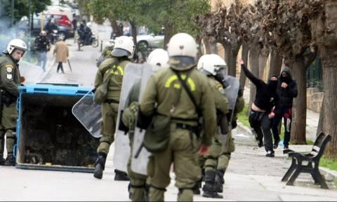 ΝΔ: Ανοχή της κυβέρνησης στη βία και την ανομία