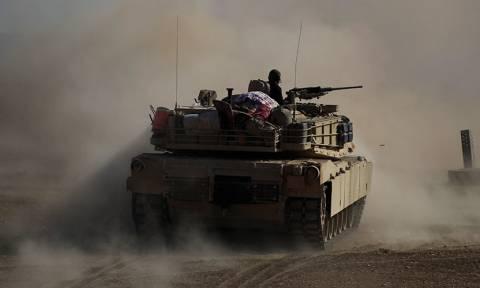 Ιράκ: Το ΙΚ χάνει έδαφος και νέους μαχητές - Συνεχίζονται οι μάχες γύρω από τη Μοσούλη