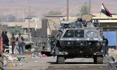 Φρίκη στη Μοσούλη: Βρέθηκε ομαδικός τάφος με 100 αποκεφαλισμένες σορούς