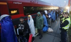 Αυστρία: Συντονίζει όλες τις χώρες των Βαλκανίων ώστε να μετατραπεί η Ελλάδα σε απέραντο hot spot