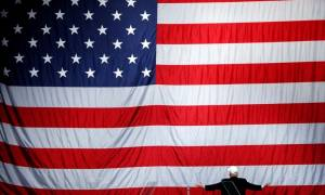 Αμερικανικές εκλογές 2016: Η μέρα της κρίσης έφτασε για τις ΗΠΑ