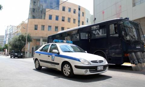 Θεσσαλονίκη: Δύο συλλήψεις για τα επεισόδια μετά τον αγώνα του Ηρακλή με τον Πλατανιά