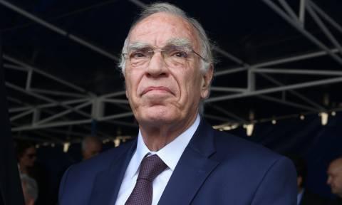 Λεβέντης: Το μόνο που μας ενώνει με τον ΣΥΡΙΖΑ είναι η απλή αναλογική