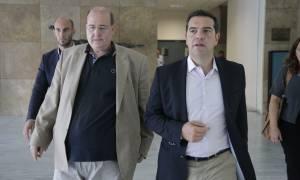 Πολιτικό Συμβούλιο ΣΥΡΙΖΑ το απόγευμα: Η «Μητέρα των Μαχών» ανάμεσα σε Τσίπρα και Φίλη