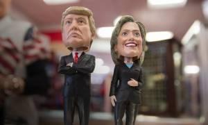 Αμερικανικές Εκλογές - Αποτελέσματα: Οι 12 πολιτείες που βάζουν φωτιά στο σκηνικό!